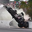 Авария дня. Дрэг-рейсинг – самые жуткие гонки на свете