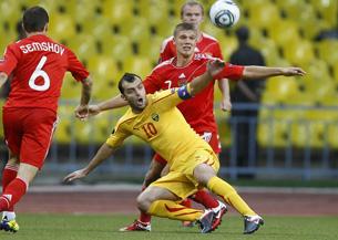 Андрей Талалаев: «Мне кажется, мы хотим слишком многого»
