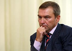 Президент Дмитрий Анатольевич: 22 реплики босса «Рубина»