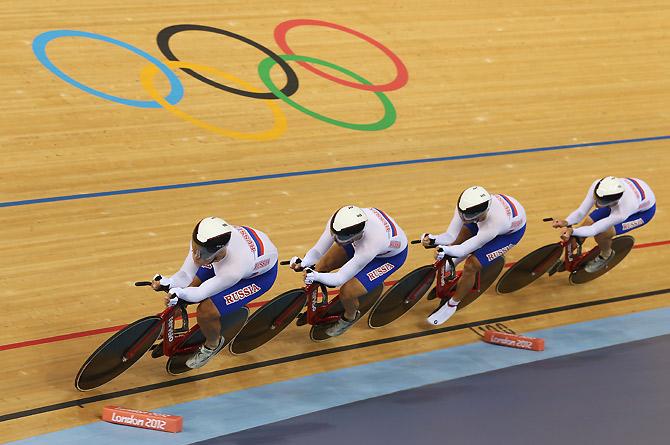 «Деревянные». 8 упущенных медалей России на Олимпиаде