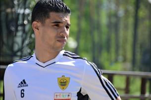 Мубарак Буссуфа: «Я обычный человек, играю в футбол – зачем мне нужны охранники?»