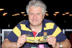 Константин Пучков: «Стесняюсь носить браслет WSOP»