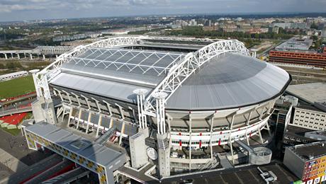 Как живет и зарабатывает стадион «Аякса» - Tribuna.com