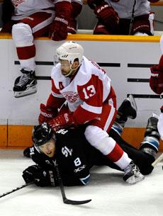 Хроника плей-офф НХЛ. 9 мая