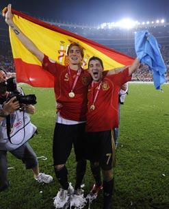 «Можно ли назвать футбол сборной Испании спартаковским?»