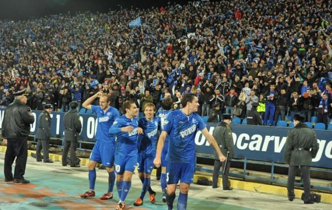«Тосно» попало. 6 невероятных сенсаций Кубка России