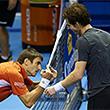 Средние пальцы Робредо и другие причины не терять веру в теннис