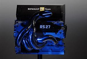 10 неизвестных фактов о моторах «Формулы-1»