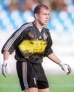 Дмитрий Крамаренко: «В Азербайджане есть быстрые и техничные игроки»