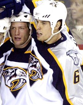 9 лучших защитных пар НХЛ прямо сейчас