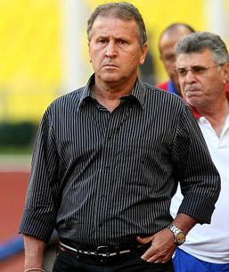 «Товарища Зико надо гнать после сезона»