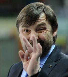 Знарок-фестиваль. 5 историй о главном тренере «Динамо»