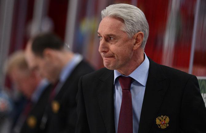 Почему сборная России не выиграет чемпионат мира