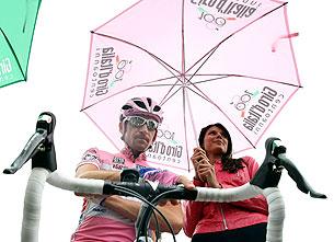 Денис Меньшов: «Букмекеры не считают меня фаворитом «Тур де Франс»