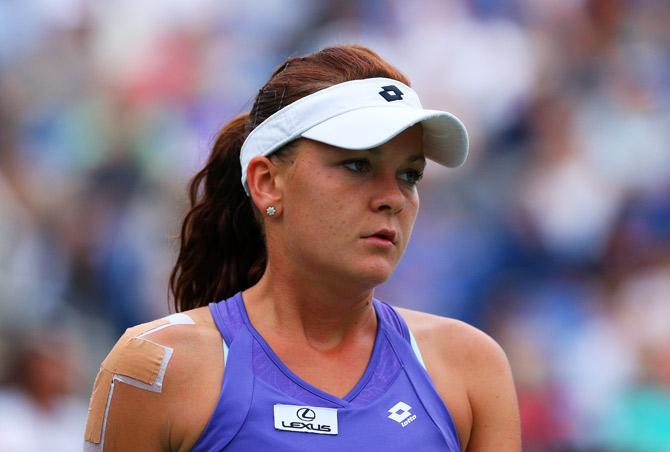 Поражение Радванской и другие события понедельника US Open-2012