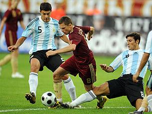 Игорь Семшов: «Думаю, показывали отличный футбол»