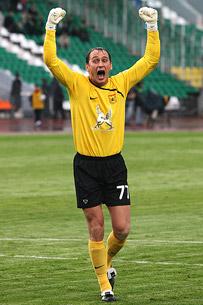 Сергей Рыжиков: «Я бы хотел  сыграть с «Реалом»