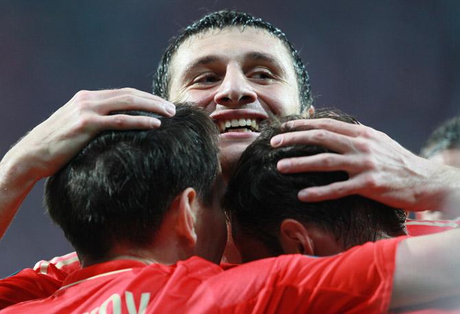 Давай, до свидания! 5 мыслей о матче Россия – Чехия