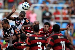 11 футболистов из Бразилии для России