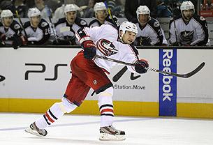Русская десятка НХЛ. Неделя 18