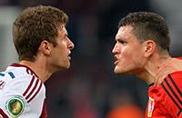 «Рома» – «Ювентус», «Бавария» – «Байер» и еще 5 топ-матчей уик-энда, которые нельзя пропустить