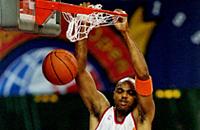 НБА нашего детства. Чарльз Баркли