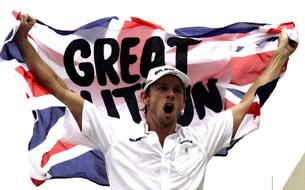 Дженсон Баттон: «Я – чемпион мира, и я не перестану это повторять»