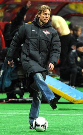 «Карпин набрал очков больше, чем любой другой российский тренер»