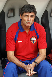 «Рамос  явно строит испанскую  команду: сначала  сиеста, а потом  фиеста»
