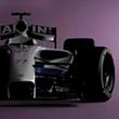 Как могут выглядеть болиды «Формулы-1» в 2017 году