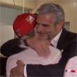 Босс «Феррари» поздравляет Райкконена с первым подиумом в сезоне