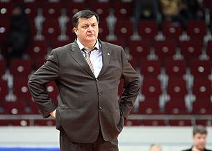 Ацо Петрович: «Пять сезонов в России были незабываемыми»