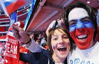 История боления. Чемпионат мира-2012