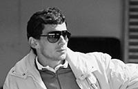 20 самых важных событий в карьере Айртона Сенны