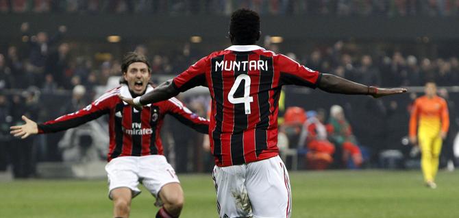 «Дьяволы» в раю. Как «Милан» обыграл «Барселону»