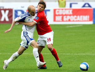 Андрей Иванов: «Победу в Кубке УЕФА даже не обсуждали»