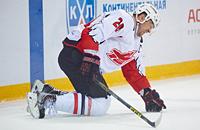 «Авангард» остается без очков, Самсонов выходит в старте «Магнитки» и другие итоги матчей КХЛ