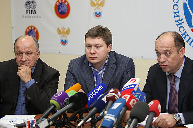 «Нас достала ситуация на трибунах». Как РФПЛ будет работать с фанатами