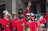 Почему «Чикаго» распродает чемпионский состав