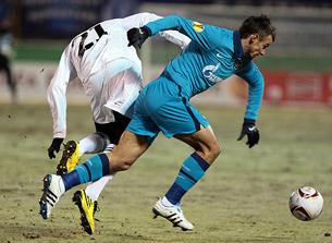 «Семак – человек и футболист, с которым не стыдно попасть в одну историю»