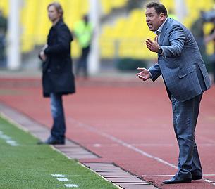 «Слуцкий – уникальный тренер, он выставляет на матч остроатакующий состав и играет им от обороны»
