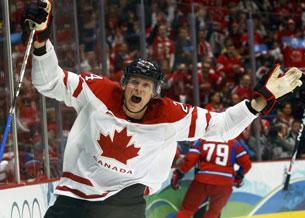«После такого Канада обязана жениться на нашей сборной»