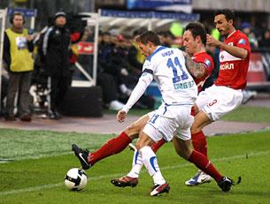 «С такими защитниками, как Штранцль и Йиранек, в Лиге чемпионов играть нельзя»