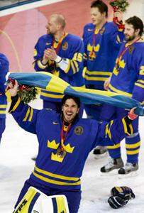 Хоккейный проспект. Швеция