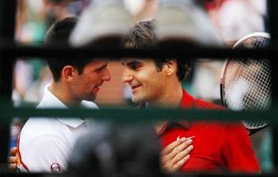 10 лучших теннисных матчей сезона-2011