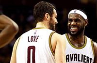 Предварительные ласки. 10 лучших команд НБА