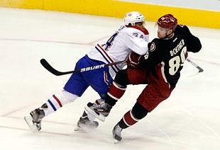 Русская десятка НХЛ. Неделя 7