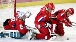 Хоккейный проспект. Россия