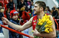 «Вся система российского баскетбола нуждается в обновлении». Личное дело Евгения Воронова