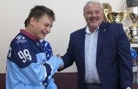 Трансфер дня. «Сибирь» подписывает контракт с 17-летним болельщиком